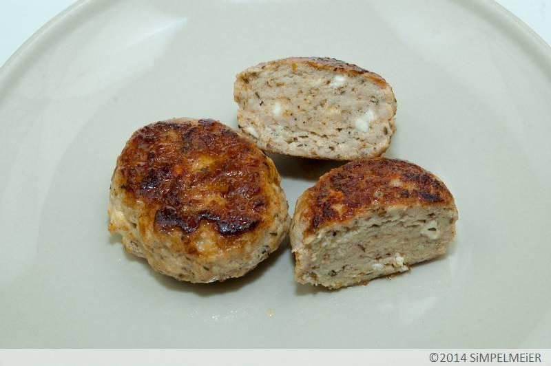 Puten-Bratwurst Hellas 6