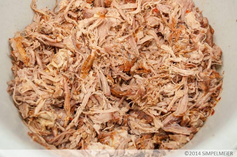 Pulled Pork 4