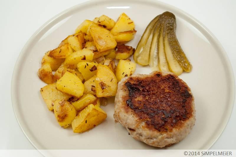 Vogelsberger Kartoffelwurst 10
